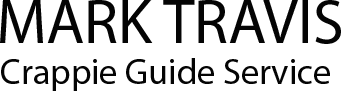 Crappie Guide Service Logo